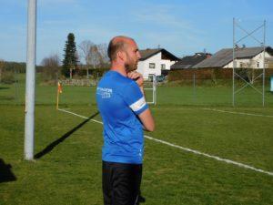 Neuer Trainer für UWD