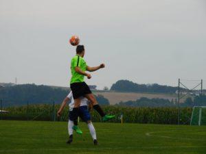 Grandioser 5-1 Sieg gegen Kefermarkt